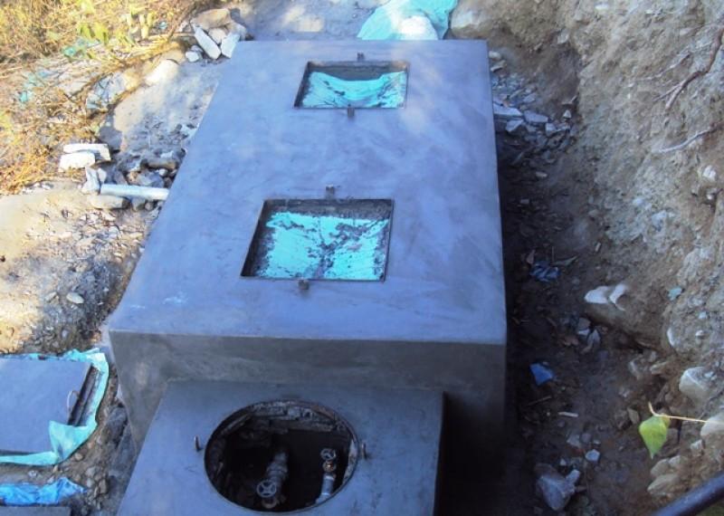 Drinking Water Supply for Hatiya, Bhotkhola
