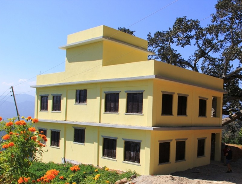 Reconstruction of School Buildings in Kavreplanchowk-Phase II