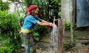 Participatory Rural Health Development Programme – Reconstruction and Rehabilitation Phase (Nov 2015-Dec 2017)