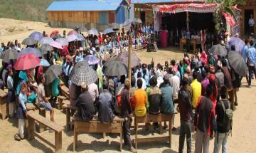 Rural Health Development Programme – Phase II (Jan 2013- Dec 2015)