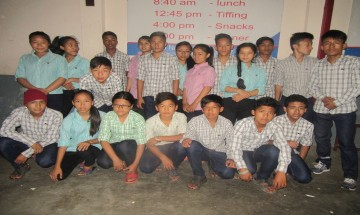 The Eco Himal Academy